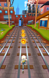 Subway Surfers Game 12