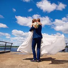 Wedding photographer Darya Pachina (pachinadasha). Photo of 04.07.2016