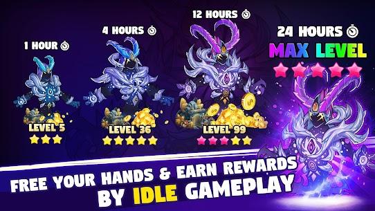 Brave Dungeon MOD (Unlimited Money) 2