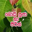 Bodhi puja ha pirith icon