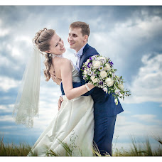 Wedding photographer Valeriya Safarova (ValeriaSunshine). Photo of 07.10.2013