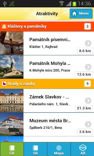 Jižní Morava a Trnavský kraj
