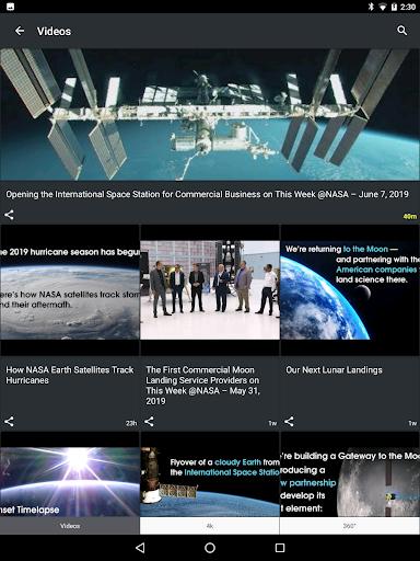 NASA App screenshot 11