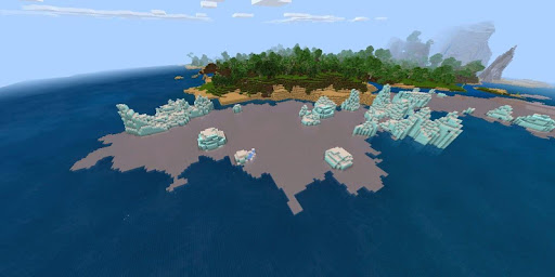 Télécharger Gratuit Earth Craft mod apk screenshots 3