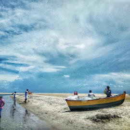 by Soumyadip Ghosh - Landscapes Beaches