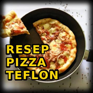 Resep Pizza Teflon Pilihan Terlezat Poster