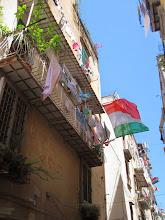Photo: Napoli