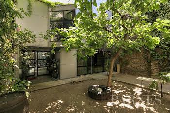 Appartement 8 pièces 215,64 m2