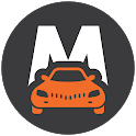 M Rides icon