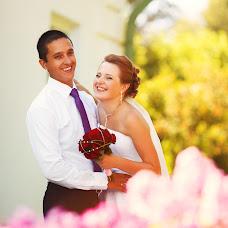 Wedding photographer Kira Rozanov (KiraRozanov). Photo of 31.08.2015