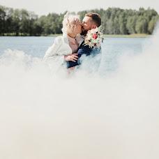 Wedding photographer Kristina Kupstienė (poema). Photo of 20.04.2018