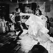 Fotografo di matrimoni Andrey Beshencev (beshentsev). Foto del 01.05.2019