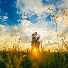 Wedding photographer Aleksandr Sinelnikov (sachul). Photo of 04.07.2016