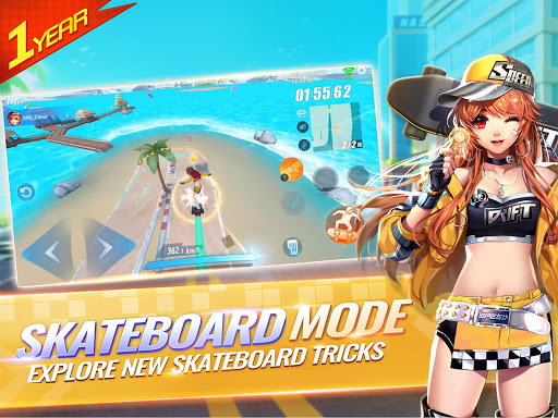 Garena Speed Drifters screenshot 10