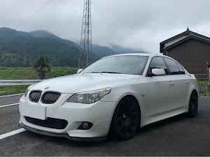 5シリーズ セダン  BMW 530i Mスポーツパッケージのカスタム事例画像 mackeyさんの2019年09月08日22:04の投稿
