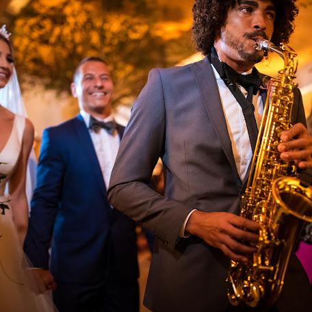 Wedding photographer Aline de Freitas (AlinedeFreitas). Photo of 28.10.2016