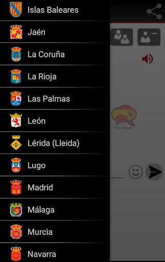 玩免費遊戲APP|下載Spain Chat Rooms app不用錢|硬是要APP