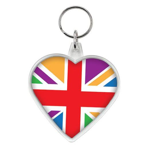 British Made Giveaways, it's time to fly the flag!