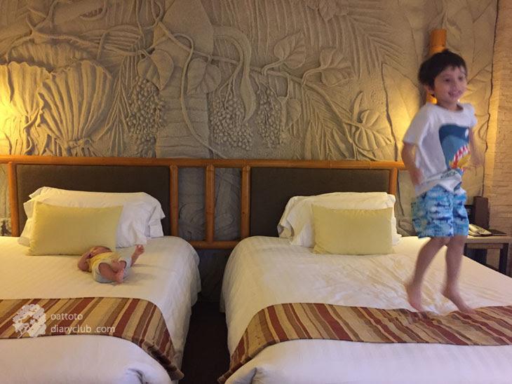 Pattaya Trip Day1 นัดรวมญาติ ไปเที่ยวพัทยา