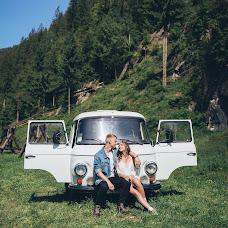 Wedding photographer Oksana Bilichenko (bili4enko). Photo of 10.06.2018
