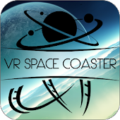 Vr Space Coaster 3D