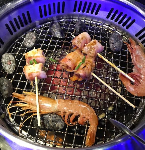 御燒原味無煙燒烤 | 慶五週年!!夜店風格燒肉店 | 桃園燒肉首選!
