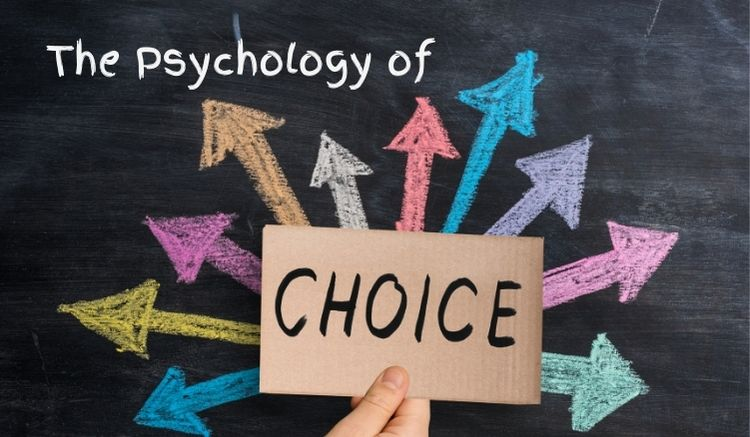 The Paradox of Choice: Why More Options Mean Fewer Sales