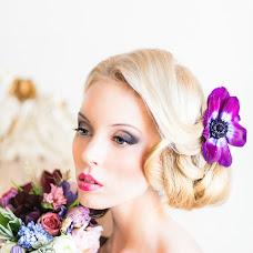 Wedding photographer Natalya Legenda (LEGENDA). Photo of 09.12.2016