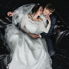 Wedding photographer Yaroslav Budnik (YaroslavBudnik). Photo of 21.01.2018