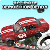 Ultimate Demolition Derby