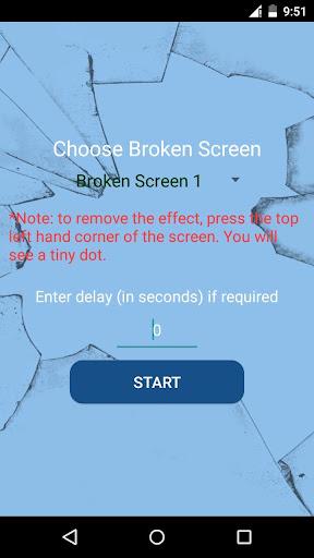 這款Broken Screen Prank媒體娛樂平台App如何攻略?詳細圖文解說全記錄