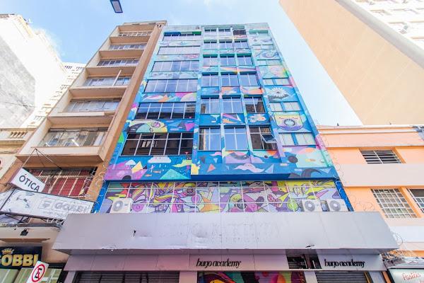 Prédio Comercial à venda, Centro Histórico, Porto Alegre 700m²