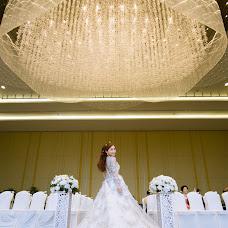 Wedding photographer Somkiat Atthajanyakul (mytruestory). Photo of 22.05.2018