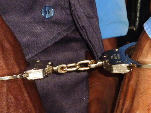 Cop accuses Nairobi trader of faking theft to frame employee
