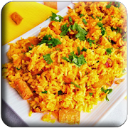 Pulav and Chaval Recipes in Hindi