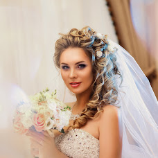 Wedding photographer Dasha Rogova (DashaRogova). Photo of 18.12.2014