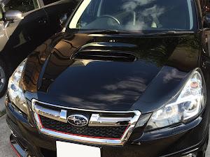 レガシィツーリングワゴン BRG 2.0DIT・ 2012年のカスタム事例画像 yukiさんの2019年02月02日16:41の投稿