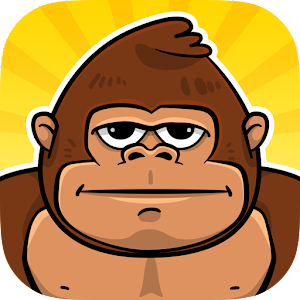 Monkey King Banana Games for PC and MAC