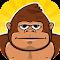 Monkey King Banana Games file APK Free for PC, smart TV Download
