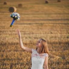 Wedding photographer Valeriy Glina (ValeryHlina). Photo of 29.08.2013
