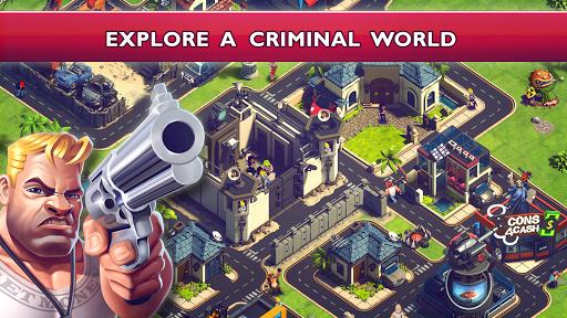 Crime Coast HD: Mob vs Mafia 320 APK MOD screenshots 1