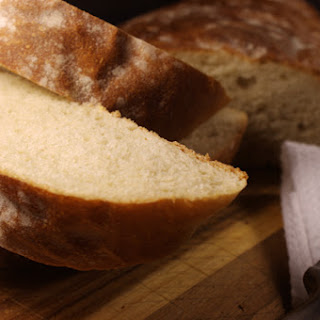 The Perfect Italian Loaf.
