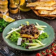 4. Salad Iveria