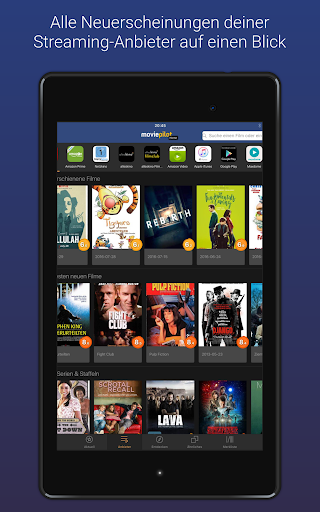 moviepilot Home StreamingGuide 1.1.3 screenshots 19