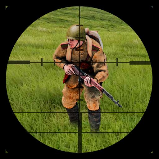Island Best Sniper Killer 3D