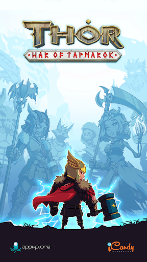 Code Triche Thor : War of Tapnarok APK MOD screenshots 1