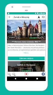 Castles of Poland Pro - náhled