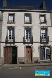 locaux professionels à Pont-Croix (29)