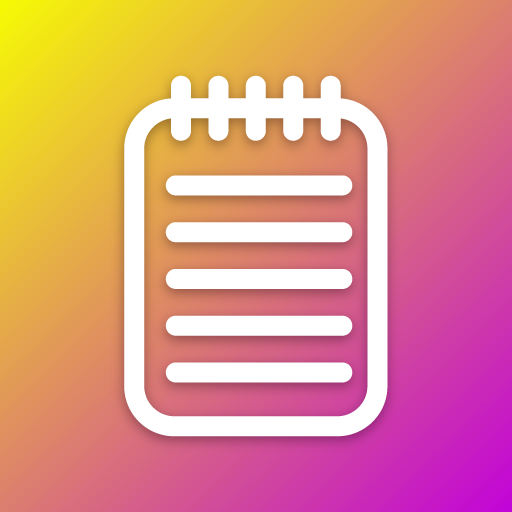 Notepad - Write Notes, Checklists & Reminders
