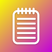 Notepad: Write Notes, Checklists & Reminders
